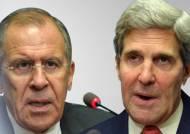 미-러, '시리아 해법' 놓고 의견차…28일 회담 재개