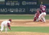 '홈런왕' 박병호 '만점 활약'…2위 싸움은 '점입가경'