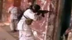 미군, '쇼핑몰 테러' 배후 알 샤바브 근거지 기습 공격