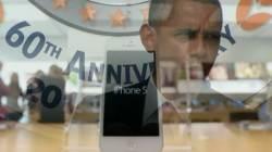 오바마, 삼성폰은 수입금지 수용