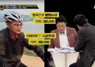 """[썰전] 이명박 4대강 패션 집중분석 """"입은 옷 가격이…"""""""