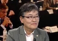 """[집중 인터뷰] 이에리사 """"박 대통령, 라켓 경기 힘쓰는 법 알아"""""""