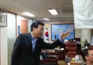 """손학규 """"87년 체제 청산해야 대결 정치 끝나"""""""