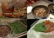 """""""한국의 맛 좋아하지 않을 수 없다"""" 미국서 한식 박람회"""