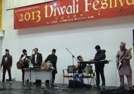 [사진] 힌두 문화 축제의 날