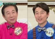 김성태 vs 송호창 '상극관계', 의원들 중 최고의 궁합은?