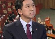 """[집중인터뷰] 김기현 """"특검·특위는 국회 권한…왜 대통령에 요구하나"""""""