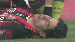 '몰리나 부상'에 아찔했던 FC 서울, 부산 3대 2로 격파
