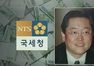 고액 체납자 명단 공개…조동만 전 한솔 부회장 715억