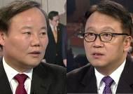 """김재원·민병두 """"정관용 라이브 공동출연, 4자합의에 도움"""""""