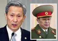 """김관진 """"장성택 실각 확인 필요…국정원 사전통보 없었다"""""""