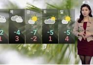 [날씨] 찬바람 속 체감온도 '뚝'…영하권 추위 계속