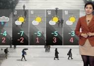 [날씨] 서울·경기 대설특보 해제…기온은 '뚝'