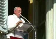 """교황 """"나는 마르크스주의자 아니다""""…색깔론 잠재울까"""