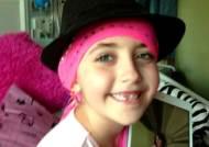 '1만 명 캐럴' 선물 받고 성탄절 새벽 떠난 백혈병 소녀
