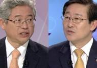 """박범계 """"9시 예결위 예정…국정원 개혁안 등 성과 예상"""""""
