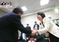 [뉴스9 특집토론/미공개 영상] 논객 4인방, 막전 막후 공개