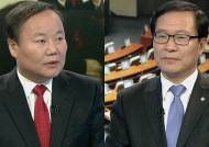 """[이슈&현장] 김재원 """"석사 논문 보자는 게 큰 불법인가"""""""