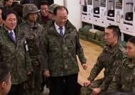 """DMZ로, 연구소로…""""통일은 대박"""" 한마디에 바빠진 여당"""