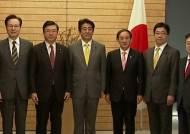 """아베, 야스쿠니 재참배 여지…""""총리로서의 역할해야"""""""