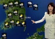 [날씨] 한파 물러나자 미세먼지 농도 상승
