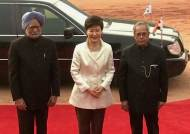 오늘 오후 한국·인도 정상회담…일본 향해 '견제구'?