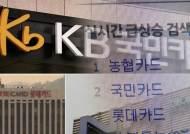 """""""카드 쓰지 않아도 유출""""…금융사 '정보 공유' 화 불렀다"""