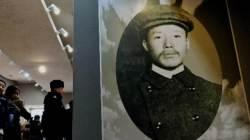 하얼빈역에 안중근 의사 기념관 개관…중국 통큰 화답