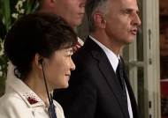 한·스위스, '창조경제' 협력 강화…북핵 문제도 논의