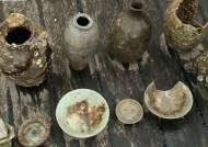 다중빔 쏘고 음파 탐지 … 명량 앞바다서 보물 찾았다