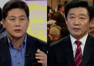 """[이슈&현장] 김진 """"박원순 시장, 안철수에게 당당하라"""""""