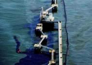 여수 앞바다로 유출된 기름 16만 리터…추정치 200배