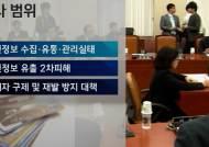 국회 정무위, 카드사태 국조 본격 착수…금융권 긴장