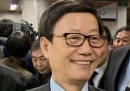 윤진식·전군표·김중겸 '줄선고'…희비 엇갈린 거물들