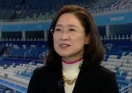 """[인터뷰] 이지희 """"김연아 실력, 한 레벨 위…금메달 확신"""""""