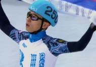 [sochi] 쇼트트랙 1500m 동메달 … 빅토르 안에 열광 왜
