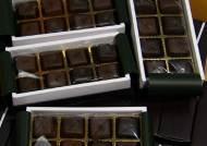 대기업도 제조일 속여 떡 하니…씁쓸한 '불량 초콜릿'
