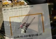 "[SNS 라이브] 폐지 주우면 품위 없는 노인?…""잔인해"""