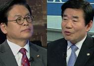 정우택·김진표가 말하는 박심 마케팅-야권연대 논란