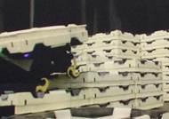 명령 없어도 알아서 '척척'…'흰개미 로봇' 개발 화제