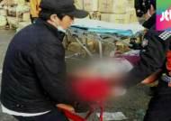 합천 한 도자기 공장 폭발…태국인 1명 사망·1명 부상