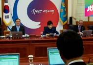 북한 미사일 도발에 청와대 '조용'…이례적 반응, 왜