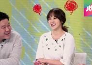 """[썰전] 박지윤 """"몸 상태만으로는 출산 15일 만에 컴백"""""""