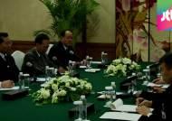 북·일 관계 훈풍불까?…아베 정권 첫 '공식 회담' 재개