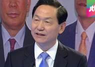 """김상곤 """"무상버스 복지로 봐야…공영제는 별도로 단계적 접근"""""""