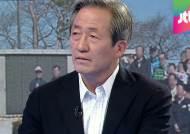 """정몽준 """"박근혜 대통령과 노래방도 같이 가는 사이"""""""