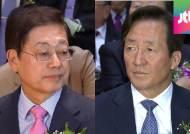주식문제 vs 병역문제…서울시장 선거, 연일 네거티브 공방