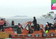 """""""안전·효율성 위해 역량 있는 잠수요원들 위주 투입"""""""