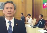 새 총리 후보자 '법조인 배제'…안보실장 김관진 유력