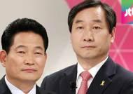 인천시장 선거에 쏠린 관심…여야 중진도 지원 사격